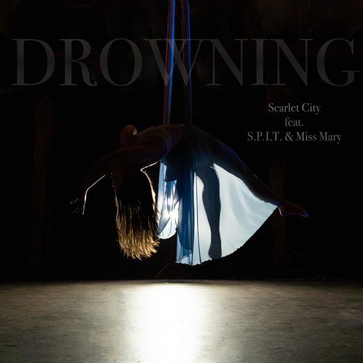 Drowning SINGLE ARTWORK
