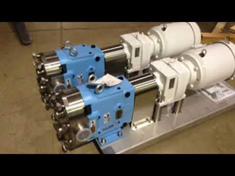 Industrial gearbox repairIndustrial gearbox repair