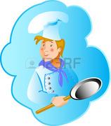 Cuisinier amateur et confirmé par ici