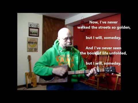 I will Someday ~ Sunday Gospel