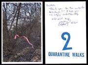 20200403 Adam Roussopoulos QUARANTINE WALKS #2