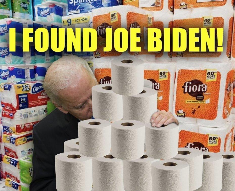 Creepy Joe
