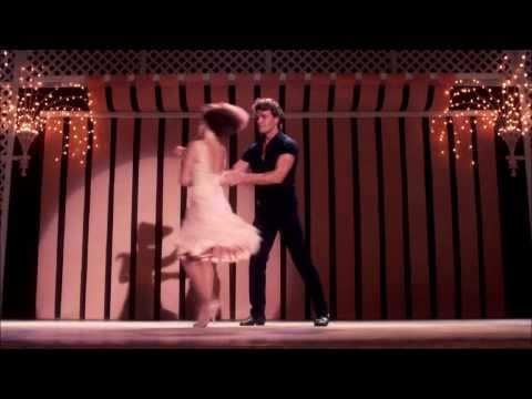 Dirty Dancing - Time of my Life (Final Dance) - High Quality HD