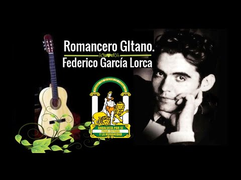 3 Romancero Gitano – Federico García Lorca – Jesús Guerrero – Curandero tango.