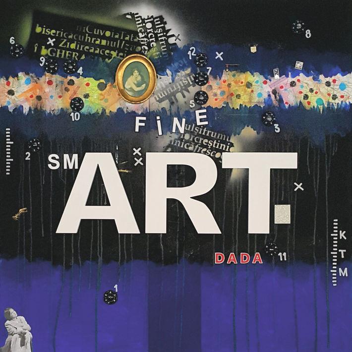 Fine smART Dada
