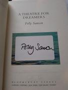 Polly Samson Theatre