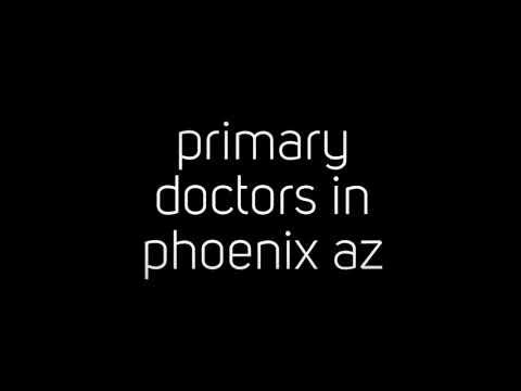 doctors in phoenix az