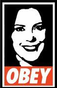 Obey or Else