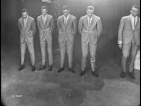 Temptations - My Girl (1965) HD 0815007