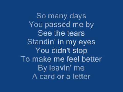 please, mr postman The carpenters lyrics