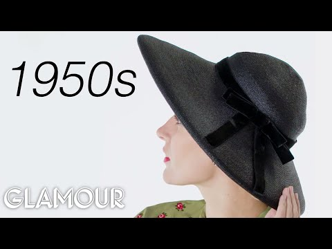 100 Years of Hats