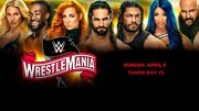 [Official||LIVESTREAM] WWE Wrestlemania 36 liVe STrEaMs -reddit