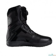 High on comfort fire and ems black boots manufacturer