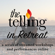 Online Singalong Concert: The Telling in Retreat
