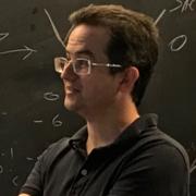 Mark Ditzler