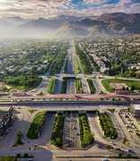 Islamabad in Coronavirus Lockdown