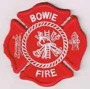 BOWIE FIRE DEPARTMENT- BOWIE, AZ(COCHISE COUNTY)