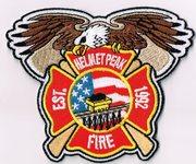 HELMET PEAK FIRE DEPARTMENT- SAHUARITA, AZ(PIMA COUNTY)