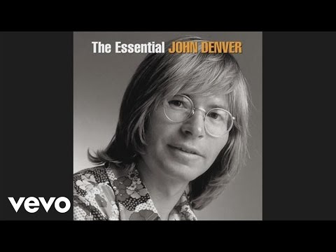 John Denver - Fly Away (Audio)