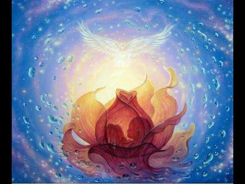 Méditation avec Marie confinement ouverture changement vibration