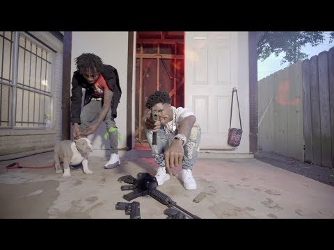 nba youngboy - step on shit