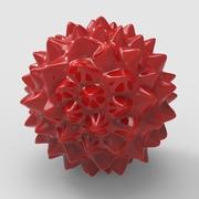 Voronoi Virus
