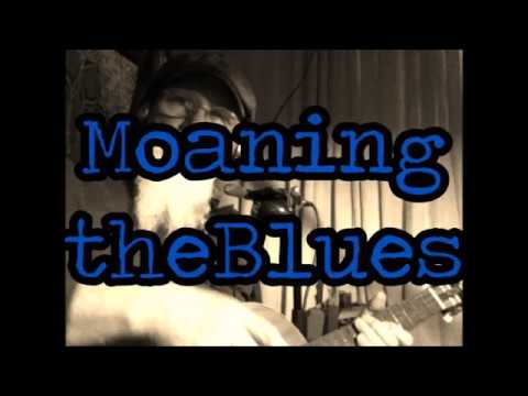 Moaning the Blues    A D Eker   H Williams 2020