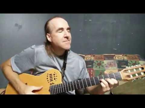 Hymne à l'amour (Édith Piaf / Marguerite Monnot) - excerpt - [Fingerstyle Guitar Covers]