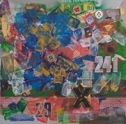 The X areal of a dadaist spirit