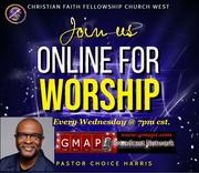 CFFC Christian Faith Fellowship Church West