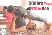 500-Hour Yoga Teacher Training in Goa
