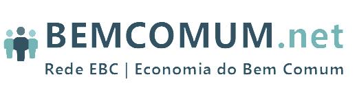Rede EBC - Economia do Bem Comum |  BEMCOMUM.net