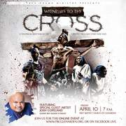 FBCG Drama Ministry presents Witnesses to the Cross - Stage Play