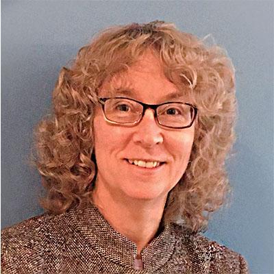Elisabeth Uphoff Kato