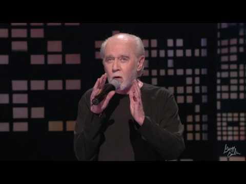 Life Is Worth Losing - Dumb Americans - George Carlin