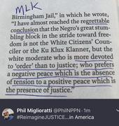 #ReimagineJUSTICE...