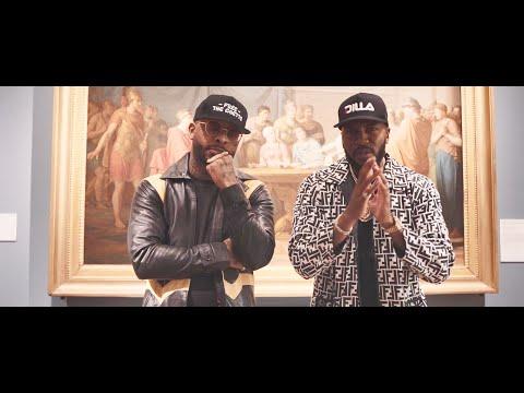 Grafh Ft. Royce Da 5'9 - Agenda (New Official Music Video) (Prod. DJ Green Lantern) (Dir. Joe Dirt)