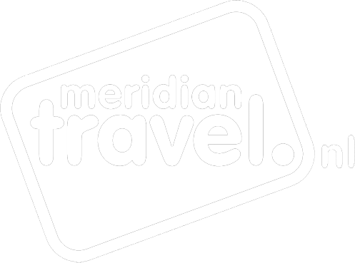 Meridian Travel Logo