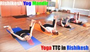 yoga school rishikesh