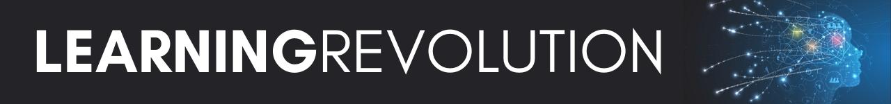 Learning Revolution Logo