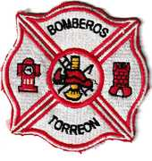MEXICAN FIRE PATCHES