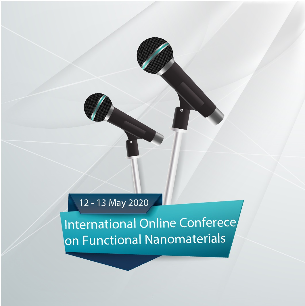 International Online Conference on Functional Nanomaterials