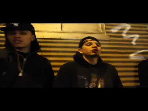 "Yizzle Gang ""Heavy Hitters"" (feat. Lil Flash) Directed by WeVideoVisions"