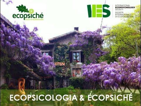 Webinar straordinario # 4 - Ecopsiché - Scuola di Ecopsicologia