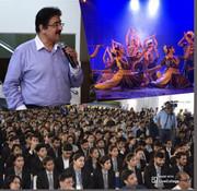 International Children's Film Forum Brought Prestige to Marwah Studios