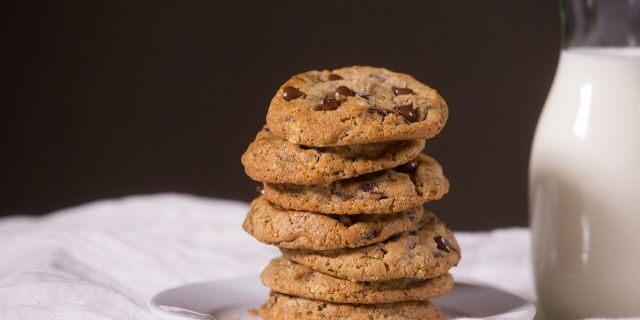 Double Tree Cookie SECRET Ingredients....