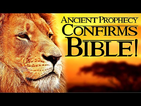 Ancient Prophecy CONFIRMS the Bible! [DANIEL 2]