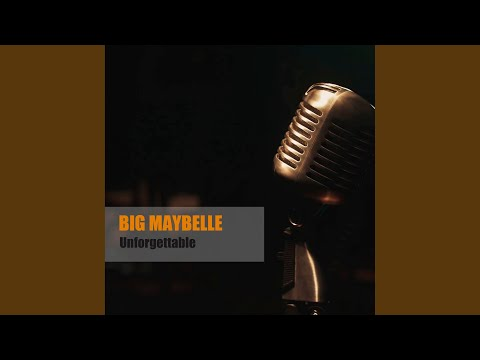 "Big Maybelle  ~  ""Tortured""  ~"