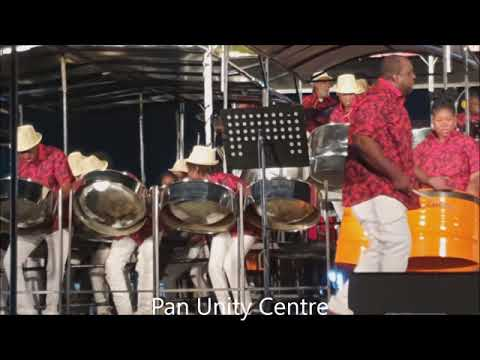 07- Highlanders Steel Orchestra - Small Bands Panorama Finals 2020