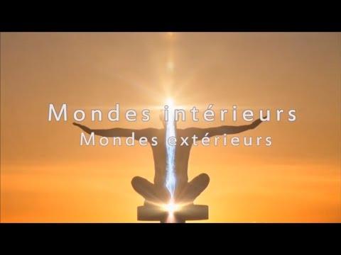 MONDES INTÉRIEURS, MONDES EXTÉRIEURS (MAGNIFIQUE DOCUMENTAIRE)